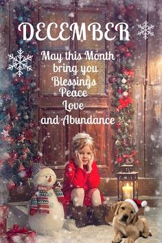 Good morning sister have a great day and happy new month Good Morning Christmas, Christmas Scenery, Merry Christmas Quotes, Christmas Pictures, Xmas, Christmas Greetings, Christmas Angels, Birthday Greetings, Welcome December Quotes