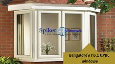 Spiker windows specialises in design, manufacture and installation of UPVC windows and doors to give your space a complete makeover.  #spikerwindows #upvc #upvcwindows #upvcdoors #windowsanddoors #no1upvc #bestupvcsupplier Call Us: 91-8028475052