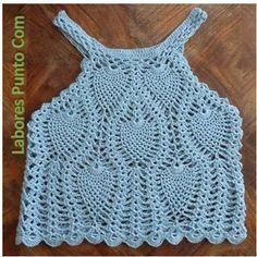 Image gallery – Page 474777985714154762 – Artofit Crochet Jumper, Crochet Bikini Pattern, Crochet Blouse, Crochet Granny, Crochet Motif, Crochet Stitches, Crochet Top, Crochet Patterns, Crochet Woman