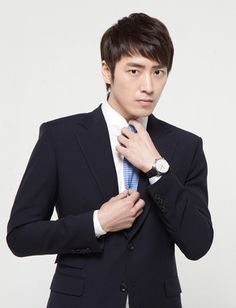 Lee Joon Hyuk #CityHunter #LeeJoonHyuk #DramaFever #KDrama