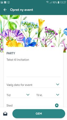 In our free invitation app, you can not only easily make nice invitations; Invitation App, Free Invitation Templates, Online Invitations, Custom Invitations, Templates Free, Invites, Free Birthday Invitations, Birthday Cards, Grape Vines