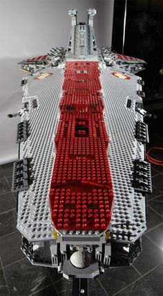 """""""Star Wars"""" LEGO"""