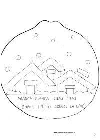 maestra Nella: libretto 'filastrocca invernale' Green School, Valentino, Italian Language, Winter Is Coming, Handmade Christmas, Applique, Dads, Clip Art, Symbols
