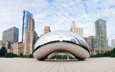 Things to do in Chicago - RueBaRue