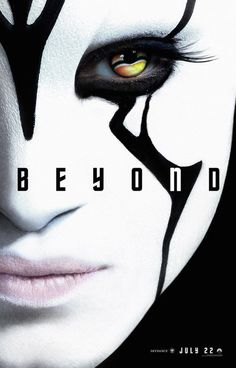 #58: Star Trek Beyond (2016), 7/23