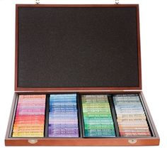 Mungyo Gallery Soft Oil Pastel Sets