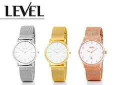 Level watches