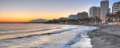 Costa del Sol. Marbella spain