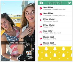Snapchat vulnerability opens up iPhone users to DoS attacks. http://www.idownloadblog.com/2014/02/07/snapchat-flaw-dos-attacks/
