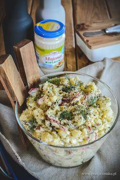 Chicken Bryan, Pasta Salad, Potato Salad, Grilling, Good Food, Food And Drink, Menu, Ethnic Recipes, Tea Party