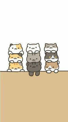 Neko Atsume Update Tumblr Cat Icon Neko Neko Atsume