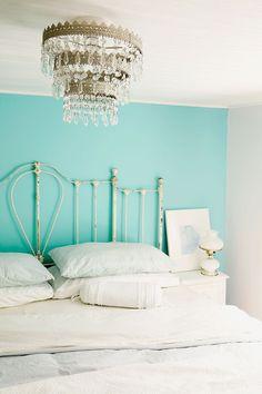 Top Aqua Paint Colors