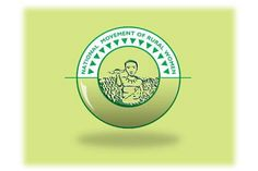 National movement of rural women National Movement, Corporate Gifts, Logo Design, Branding, Creative, Women, Brand Management, Promotional Giveaways, Identity Branding