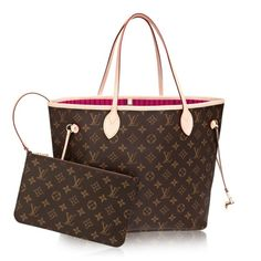 Louis Vuitton Neverfull Handbags #Louis #Vuitton #Neverfull #Handbags