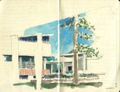 Facultad de Arquitectura UNI. 2013
