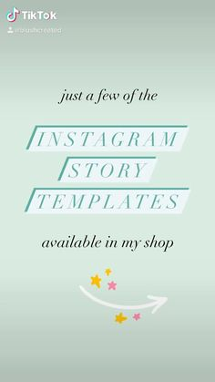 Create fun Instagram stories from these templates for Canva. Canva templates make it easy and fast to create stories for you business abd blog. #instagramstoryideas  #instagramtips #instagrammarketing