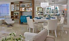 Decor Salteado - Blog de Decoração | Arquitetura | Construção | Paisagismo: Dê um banho de laca nos móveis da sua casa!