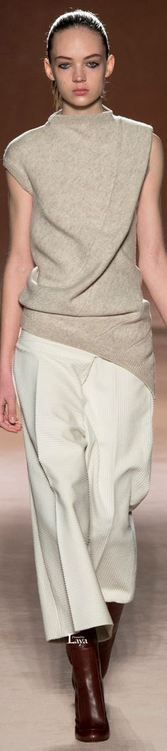 Victoria Beckham Fall Winter 2015-16 RTW