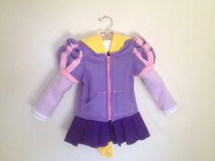 Camiseta con capucha Disney Princess por MagicPrincessWhitney