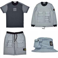 Mens Fashion 30 Years Old Uni Fashion, Stone Island Jacket, Kids Sportswear, Inspiration Mode, Fashion Portfolio, Work Shirts, Military Fashion, Hoodie Jacket, Kids Outfits