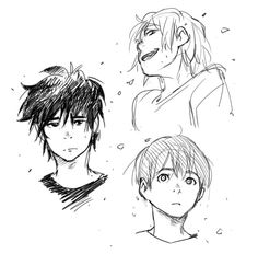 sketches and stuff Anime Guys, Manga Anime, Character Art, Character Design, Tumblr Art, Anatomy Drawing, Anime Sketch, Male Figure, Art Sketchbook