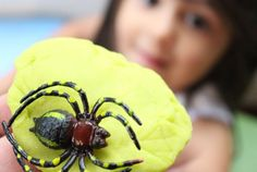 Plastilina de Halloween {3 juegos diferentes}   Blog de BabyCenter