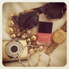 Cute accessories