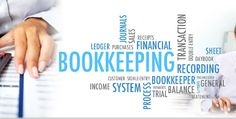 Need of Bookkeeping services for small businesses Bookkeeping And Accounting, Bookkeeping Services, Organization, Business, Getting Organized, Organisation, Tejidos, Business Illustration