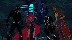Marvel Avengers Assemble, Marvel Heroes, Marvel Dc, Marvel Comics, Comic Book Characters, Comic Books, Fictional Characters, Ms Marvel Kamala Khan, Marvel Animation