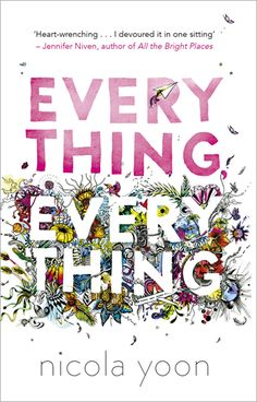 Image result for everything everything zoella book club