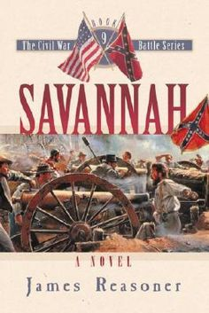 Savannah: A Novel