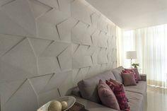 O Painel 3D é um novo tipo de material de decoração para interiores. Moderno e simples, a sua composição é totalmente natural e ecologicamente correta utilizando de fibras vegetais processadas mecanicamente sem a utilização de químicos nocivos a saúde. O seu design é inspirado em obras artísticas criando ambientes vivos de texturas atraentes e cores …