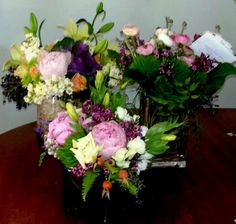 everyday flower order by Elizabeth's Garden in Santa Barbara, CA  #Flower #flowers #Wedding #Florist #Santa #Barbara #CA