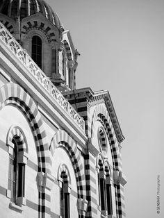 Notre Dame de la Garde _ Marseille
