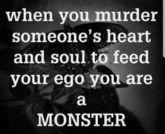 So harsh but so true! Narcissistic Mother, Narcissistic Behavior, Narcissistic Sociopath, Great Quotes, Me Quotes, Inspirational Quotes, Narcissistic Personality Disorder, Emotional Abuse, Relationship Quotes