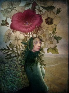 Catrin Welz-Stein Out in the Green 2014