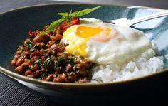 Food Wishes Video Recipes: Spicy Thai Basil Chicken – My Pad Krapow Gai