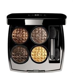 REGARD SIGNÉ DE CHANEL - Eyeshadow - Chanel Makeup - StyleSays
