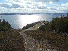 Lahti Trail - Мурманская область