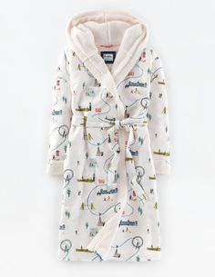 Cosy Nightgown