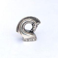 Redbalifrog Trojan Horse – Exclusive Bead Store
