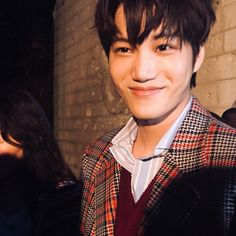 exo wallpapers - Check out photos of EXO's Kai from 'Gucci Cruise Exo Kai, Baekhyun Chanyeol, Kaisoo, Chanbaek, Taemin, Shinee, Exo Dancing King, Kim Jong Dae, Billy Elliot