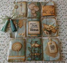 Beach Pocket Letter 2015 Anja Deurloo