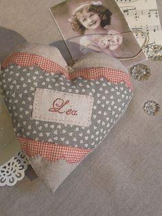 Lea's heart