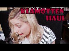 ▶ Klamotten #Haul - Promod, Rituals, Mango, Accessorize - YouTube