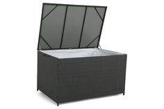 Putebokser – Kjøp en praktisk puteboks i kunstrotting Outdoor Furniture, Outdoor Decor, Outdoor Storage, Sydney, Home Decor, Decoration Home, Room Decor, Home Interior Design, Backyard Furniture