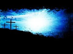 Easy Worship Background - Calvary Cross + - YouTube Calvary Cross, Worship Backgrounds, Northern Lights, Easy, Youtube, Nature, Travel, Viajes, Traveling