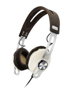 Sennheiser Momentum Wired - M2 - On - Ear OEI (iOS) Headphones