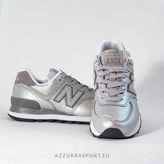 new balance 574 donna alte