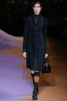 Prada Spring 2015 Ready-to-Wear collection.